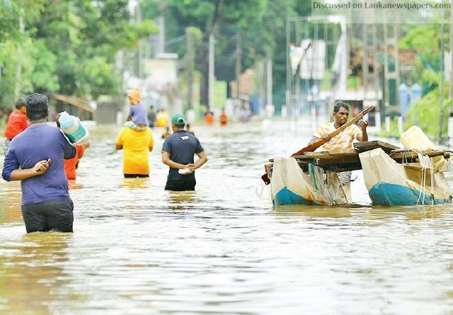 Sri Lanka News for Weather worsens