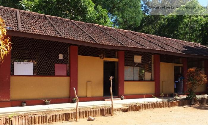 Sri Lanka News for Some primary schools to close