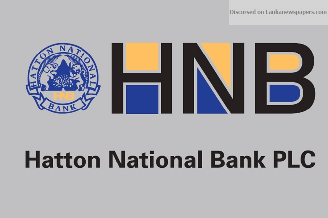 Sri Lanka News for HNB Group records Rs7.2Bn PBT in Q1