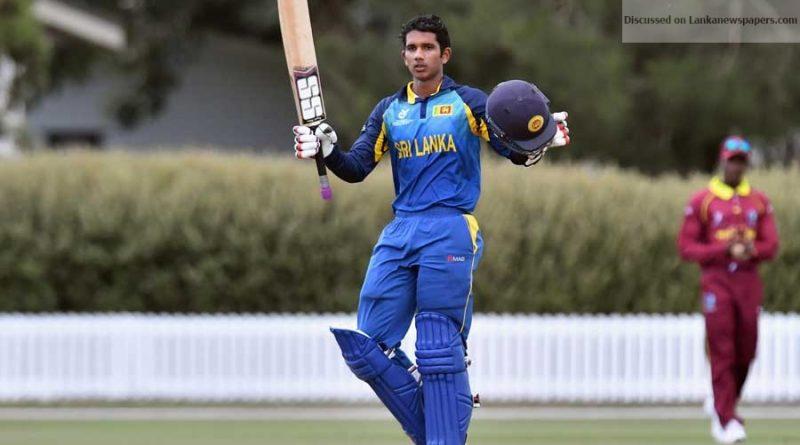 Sri Lanka News for Boyagoda sidelined again.