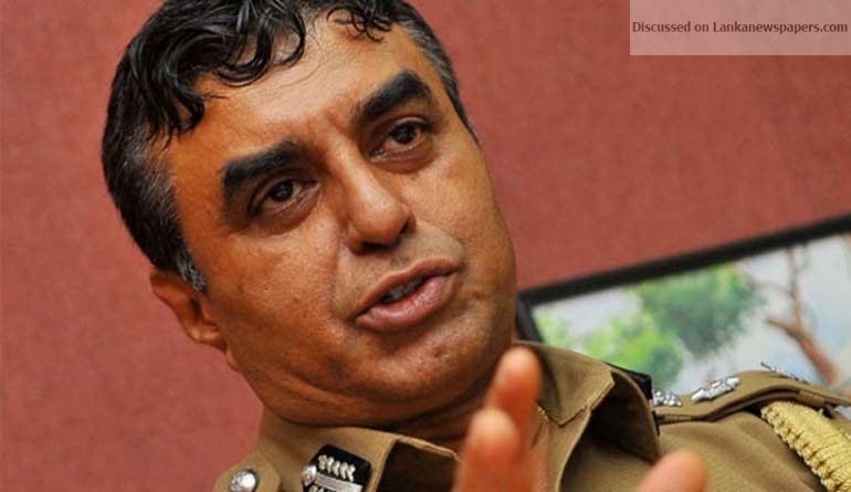 Sri Lanka News for IGP comes to rescue of orphaned children of policeman
