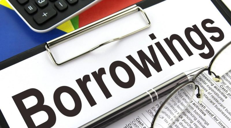 Indian firms' foreign borrowings in April triple to 1.3 billion