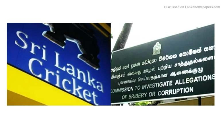 "Sri Lanka News for ""Match-fixing to come under Bribery Act"" – Sarath Jayamanne"