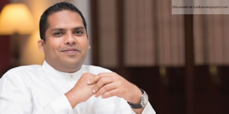 harin.fernando in sri lankan news