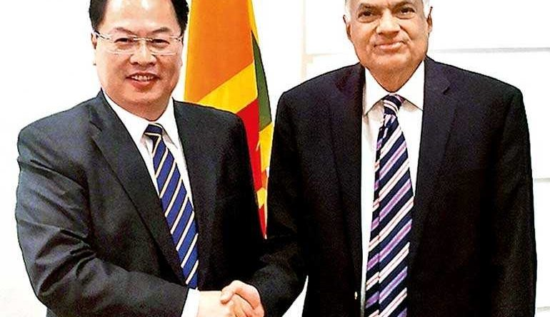 Sri Lanka News for China nod for $1.1 b Central Expressway loan