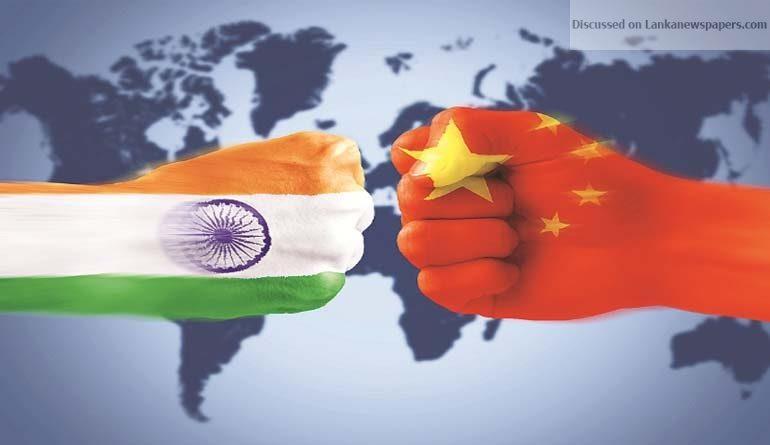 Sri Lanka News for India remains Sri Lanka's major trading partner followed by China in 2017