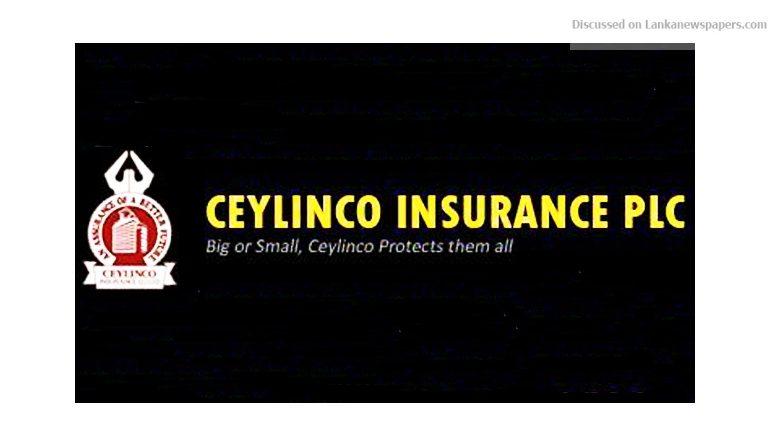 Sri Lanka News for Ceylinco Insurance announces 'record' 315 percent dividend