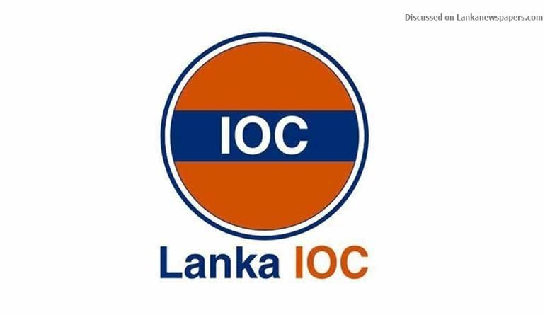 Sri Lanka News for LIOC hails Govt. decision to implement pricing formula