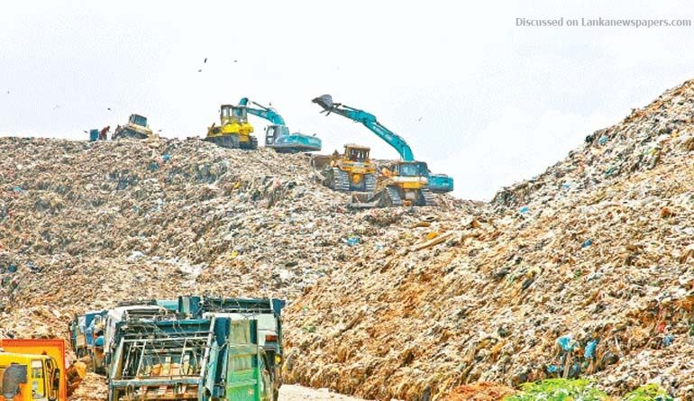 Sri Lanka News for World Bank withdraws US$ 200M waste projects due to corruption