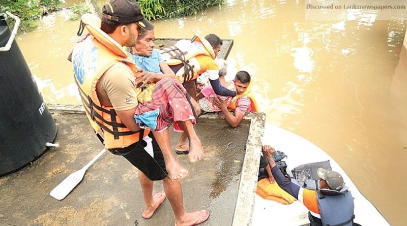 Sri Lanka News for WEATHER AFFECTS OVER 38,000
