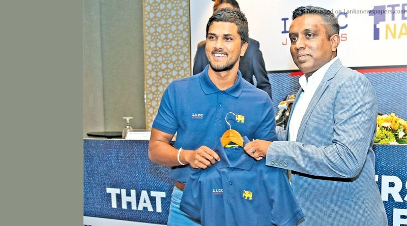 Sri Lanka News for Lankans ready for West Indies pace challenge