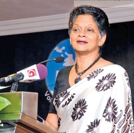 Sri Lanka News for National Export Strategy for Cabinet nod soon – Malwatte
