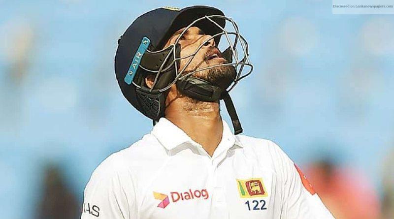 696147 dinesh chandimal afp in sri lankan news