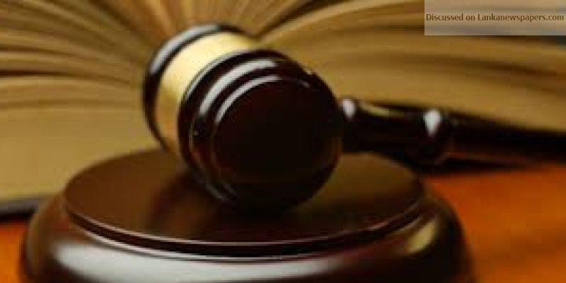 Court.gavel  1 in sri lankan news