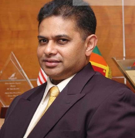 Sri Lanka News for SriLankan hires new COO/CFO