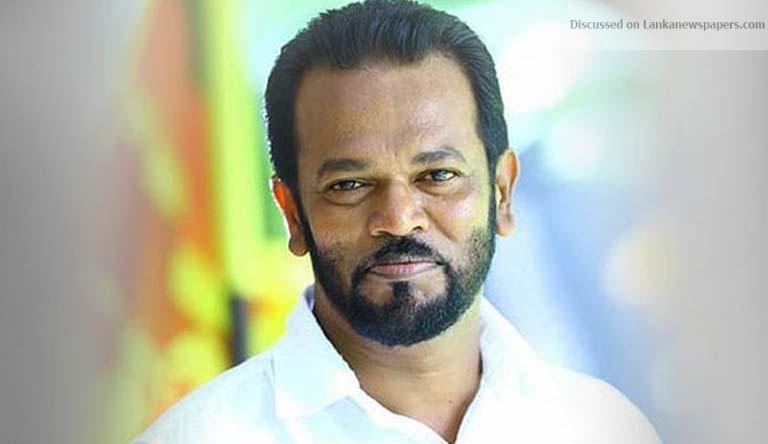 aali in sri lankan news