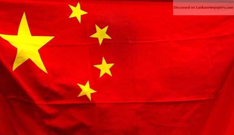 Sri Lanka News for China accused of entrapping Sri Lanka through debt