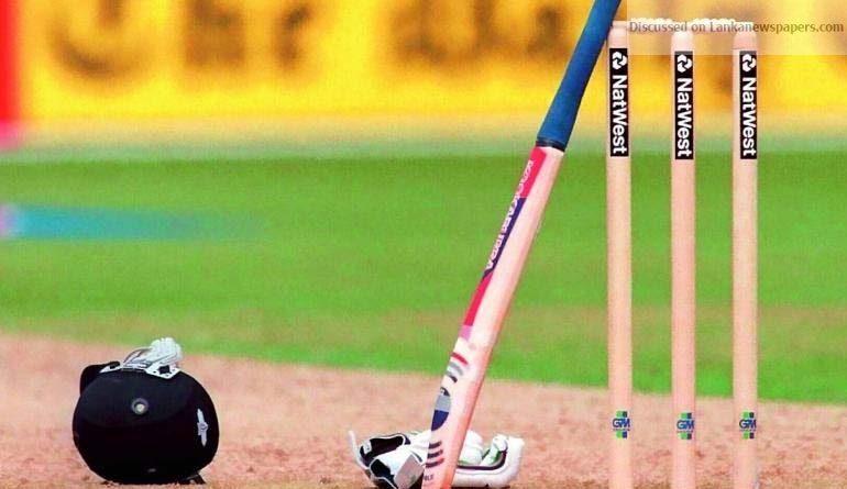 Sri Lanka News for More revelations on corruption surrounding cricket