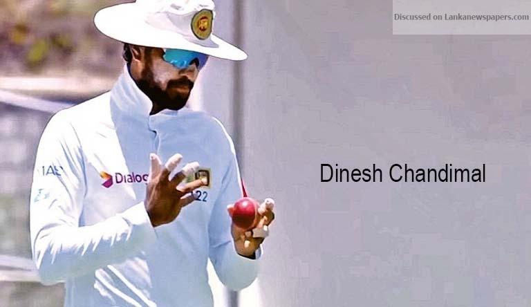 dinesh in sri lankan news