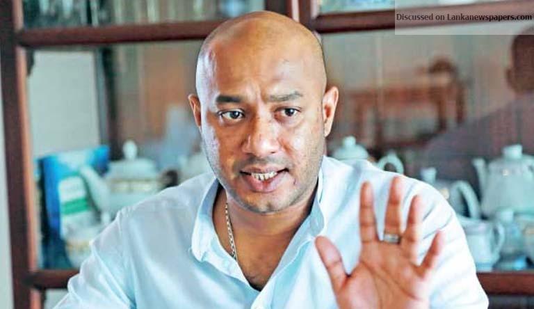duminda in sri lankan news