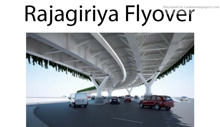 Sri Lanka News for Maintenance of islandwide metal flyovers RDA bemoans lack of skilled workers Rajagiriya flyover declared safe by expert panel