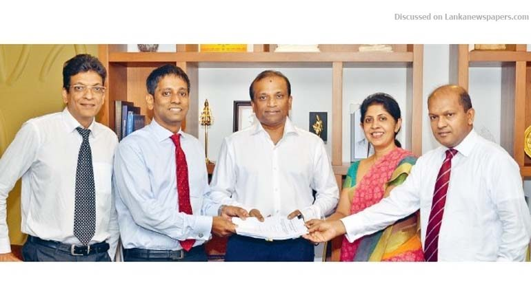 Sri Lanka News for HNB arranges Rs 5.4B to fund new multi-storey ODEL Mall