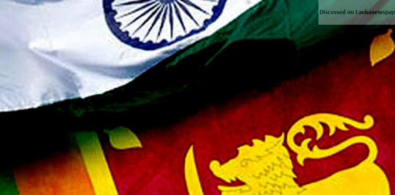 Sri Lanka News for India expresses concern over huge Chinese housing project in NE
