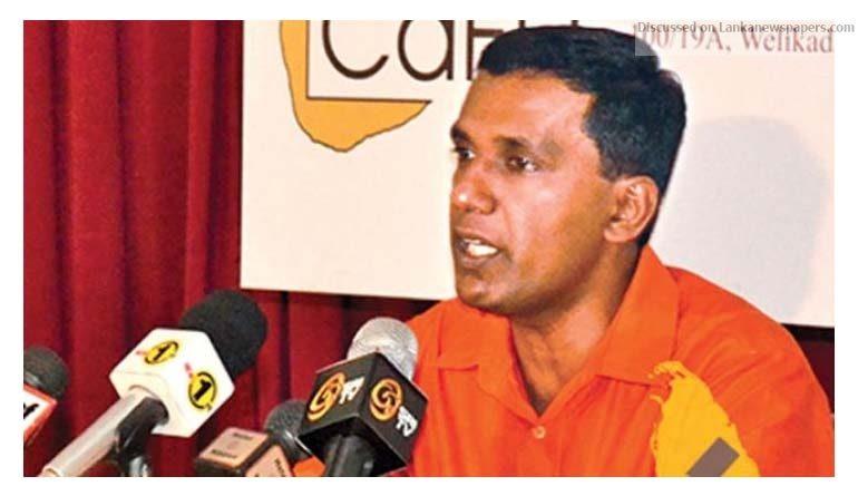 nm in sri lankan news