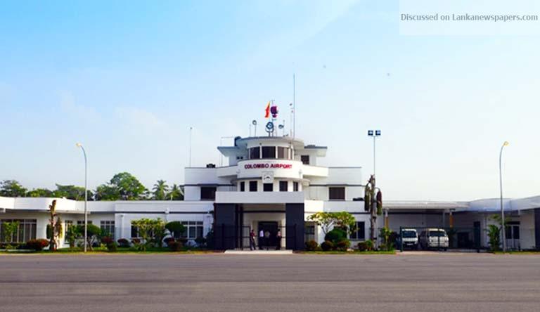 Sri Lanka News for Ratmalana Airport to undergo expansion