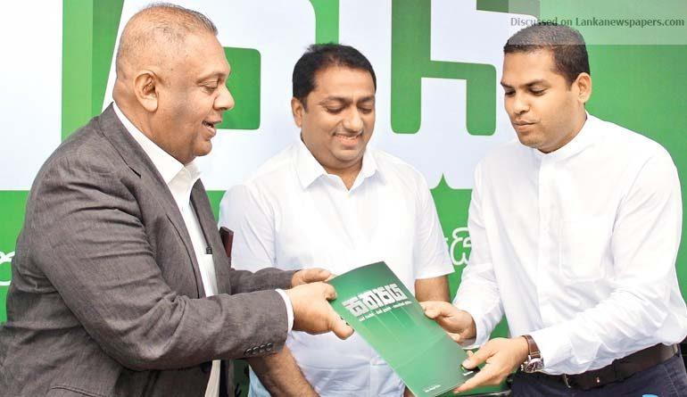 Sri Lanka News for Present Govt. transformed country into a mature democracy – Mangala