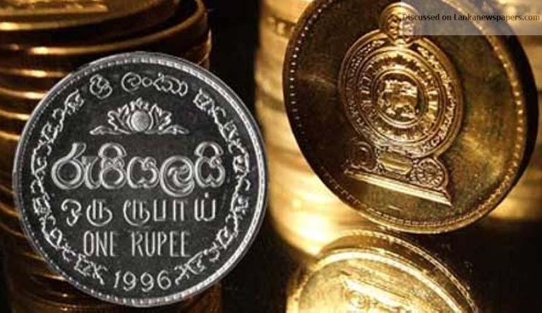 rupee in sri lankan news