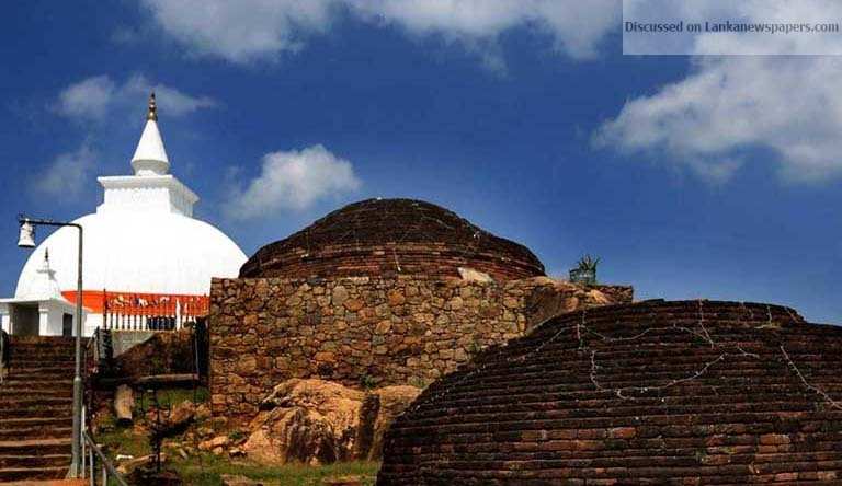 Sri Lanka News for Upali Group will illuminate the Situlpauwwa Temple for the 31st year