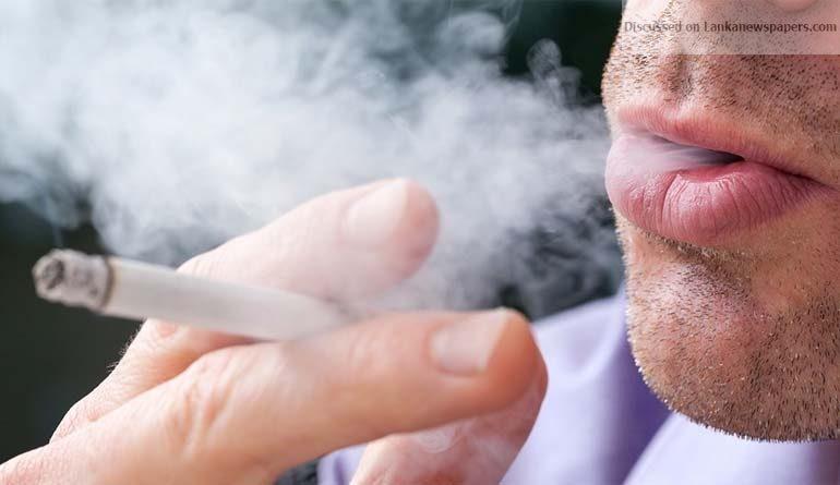 smok in sri lankan news