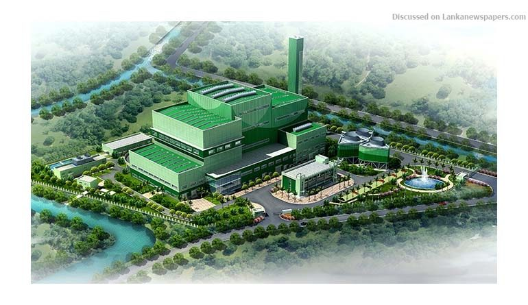 Sri Lanka News for HNB syndicates Rs.9 billion loan for waste-to-energy plant
