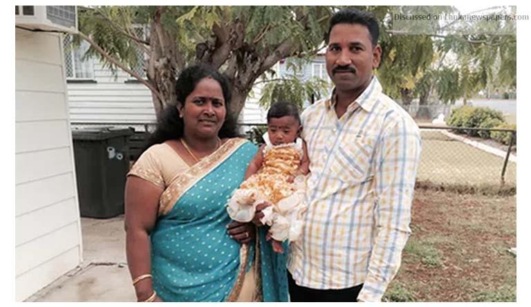 Sri Lanka News for Tamil family members win injunction to prevent deportation to Sri Lanka
