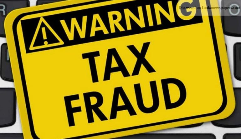 Sri Lanka News for Investigation into Rs. 16 bn vehicle tax fraud resumed