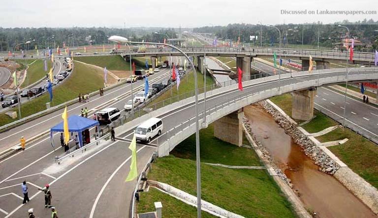Sri Lanka News for Big gains for Sri Lanka from faster trade transport times: ADB