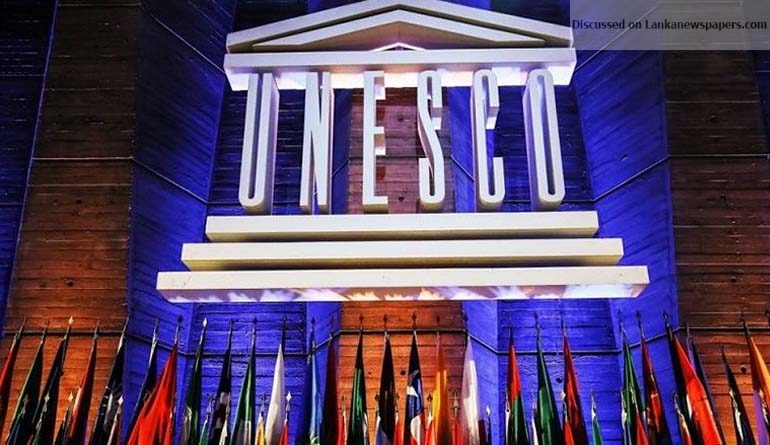Sri Lanka News for Sri Lanka elected to the UNESCO Intergovernmental Committee