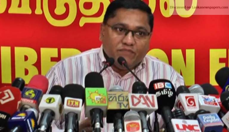 Sri Lanka News for JVP welcomes attempt to trace its founder leader Rohana Wijeweera