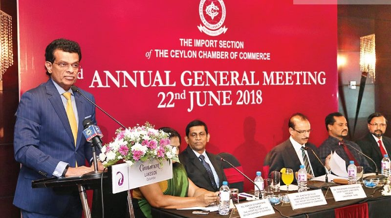 Sri Lanka News for SLPA posts Rs 13.2bn profit in 2017, becomes 13th best port