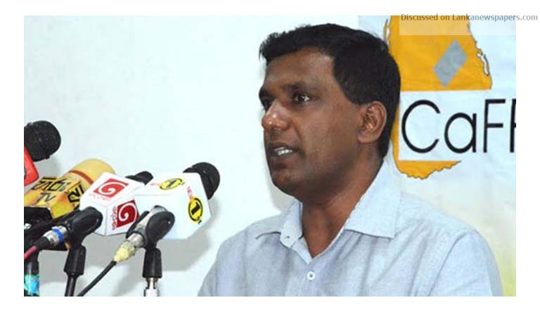 Sri Lanka News for Dozen pages of Bond Probe Commission Report missing – CaFFE