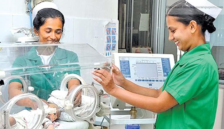 Sri Lanka News for ADB to invest in Lanka's Healthcare Sector.