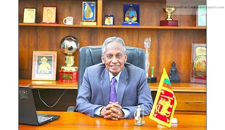 Sri Lanka News for Austin named envoy to India