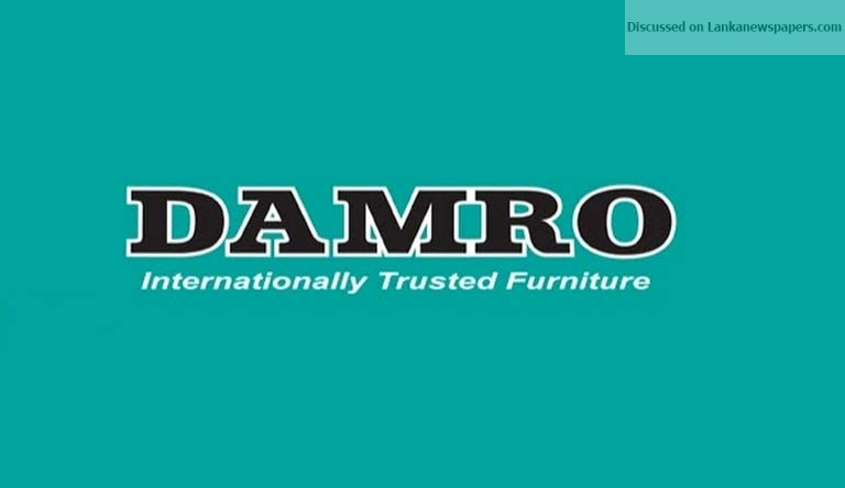 damro in sri lankan news