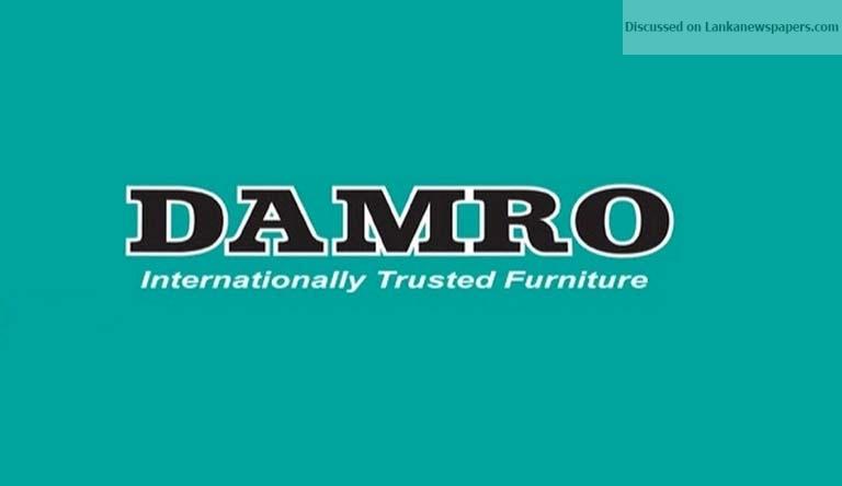 Sri Lanka News for Commercial High Court issues interim order against Damro