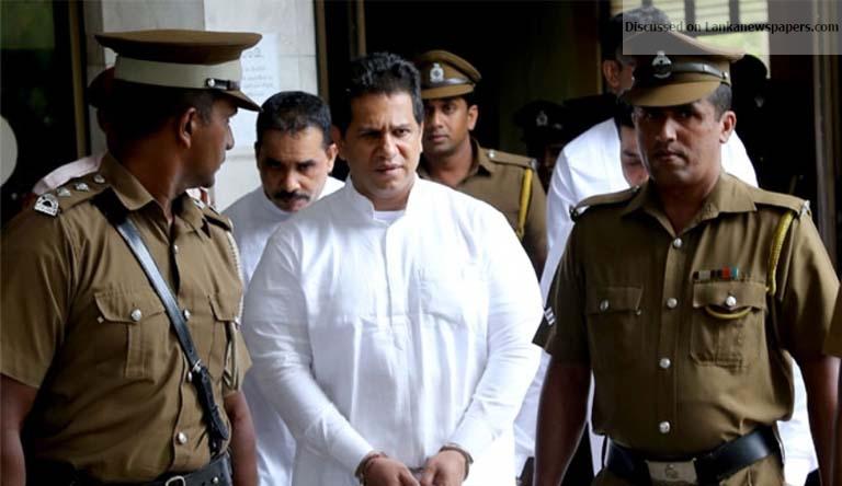 Sri Lanka News for Judgement reserved in Duminda Silva's appeal