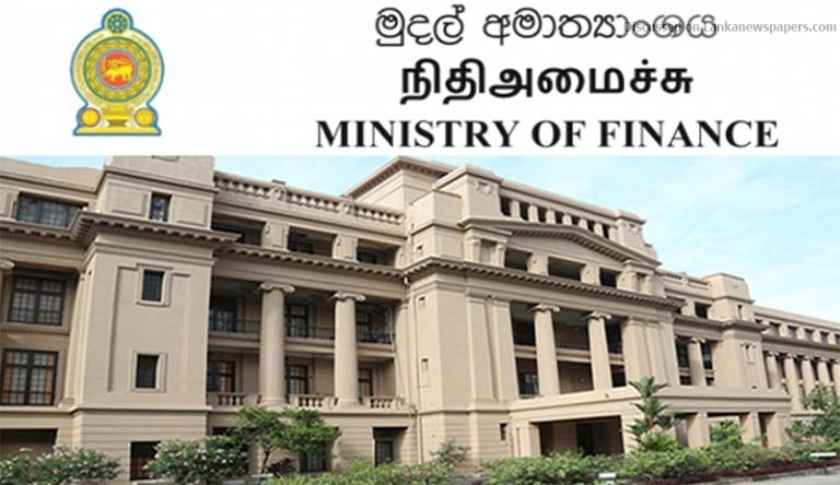 Sri Lanka News for Claims made by Cabraal on GDP are distorted – Min. of Finance
