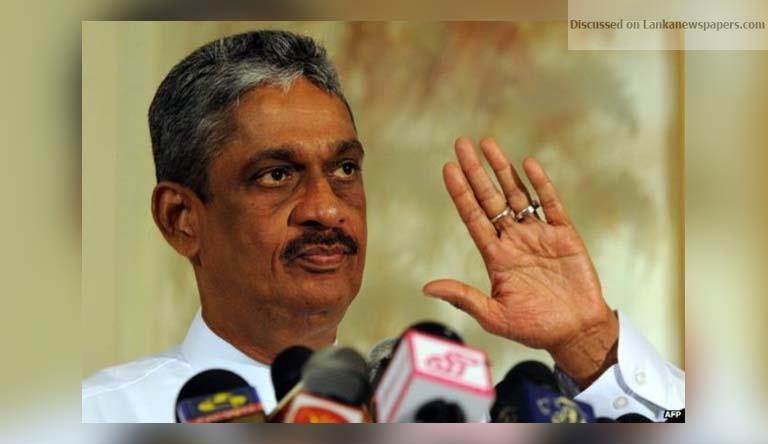 Sri Lanka News for SF rejects media report over underworld connexion