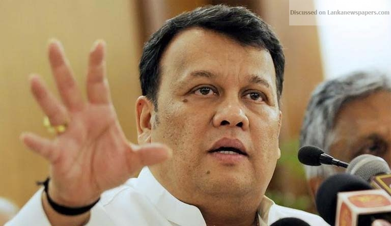 Sri Lanka News for Prez won't give in to Geneva dictates; no decision yet on executive presidency