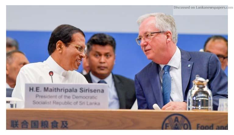 mai in sri lankan news